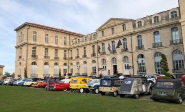Rallye autau faro 2019